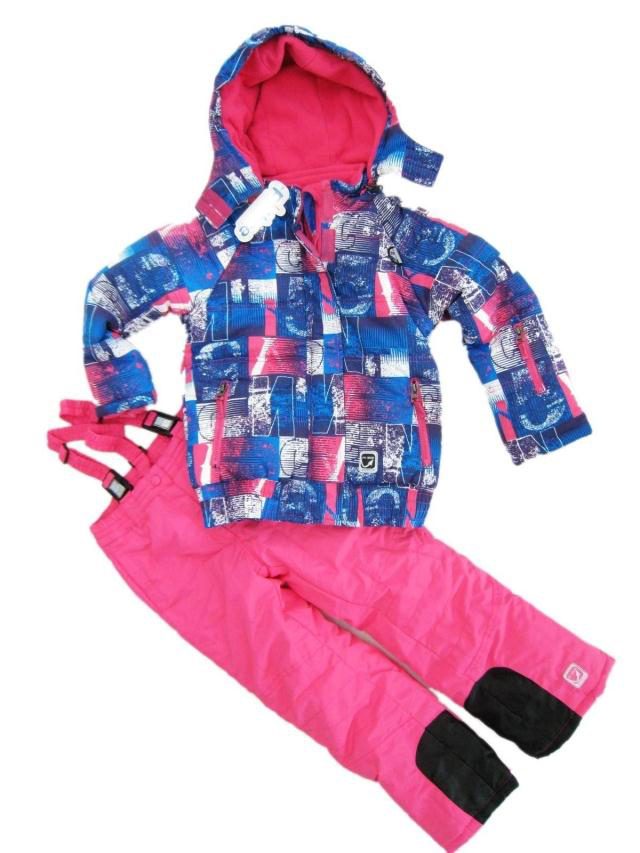 promotion ski child