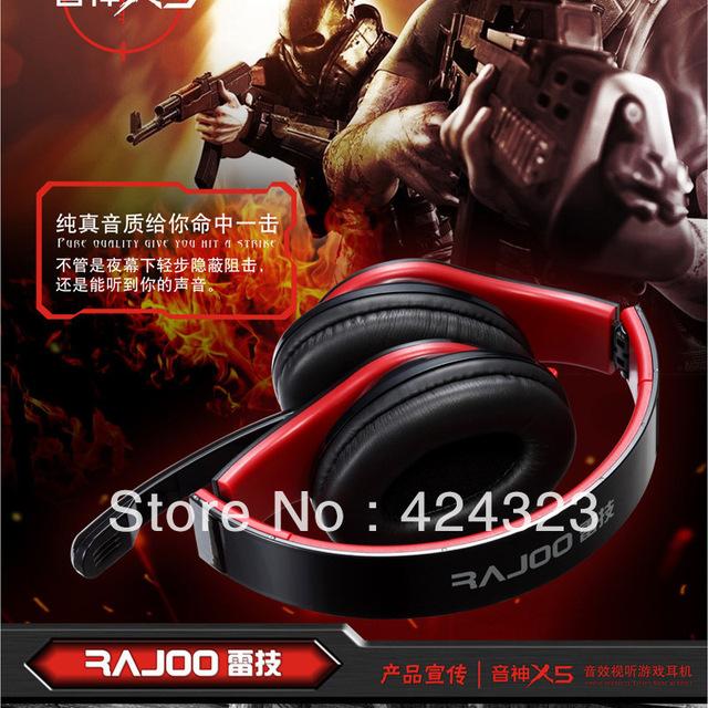 180 degree rotatable Mic,Game designed !! Cool folding headset bass music gaming earphones headphone, free shipping