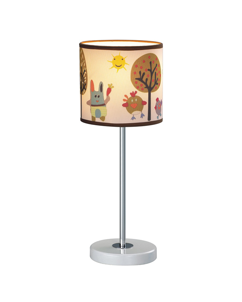 Kids Table Lamps Bedroom Light Cruze Picture More Detailed Picture About Kids Lamps