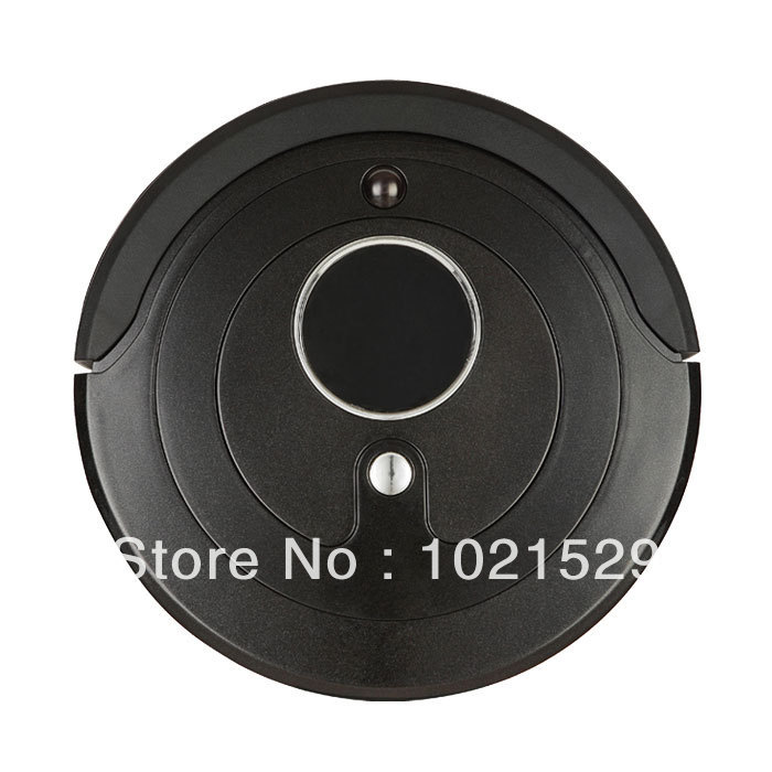 Wholesale Robot Vacuum Cleaner For Christmas Gift A380 Intelligent cleaning home machine(China (Mainland))
