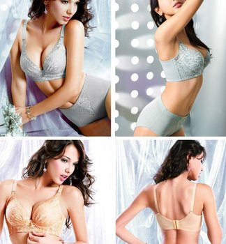 2010HOT SALE!!!Free shipping adjustable gather padded underwear 5pcs/Lot Push-up High quality lowest price!WX-20
