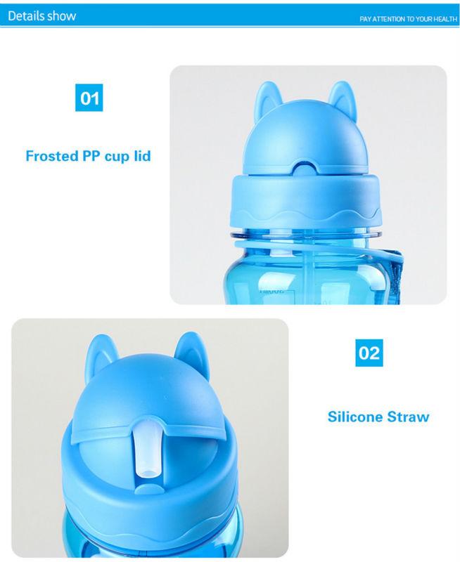 Water Bottle Kids  CB060-063 (9)