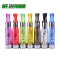 5Pcs Ce4 atomizer 1 6ml fit ego evod battery liquid vaporizer Electronic cigarette atomizer ce4 High