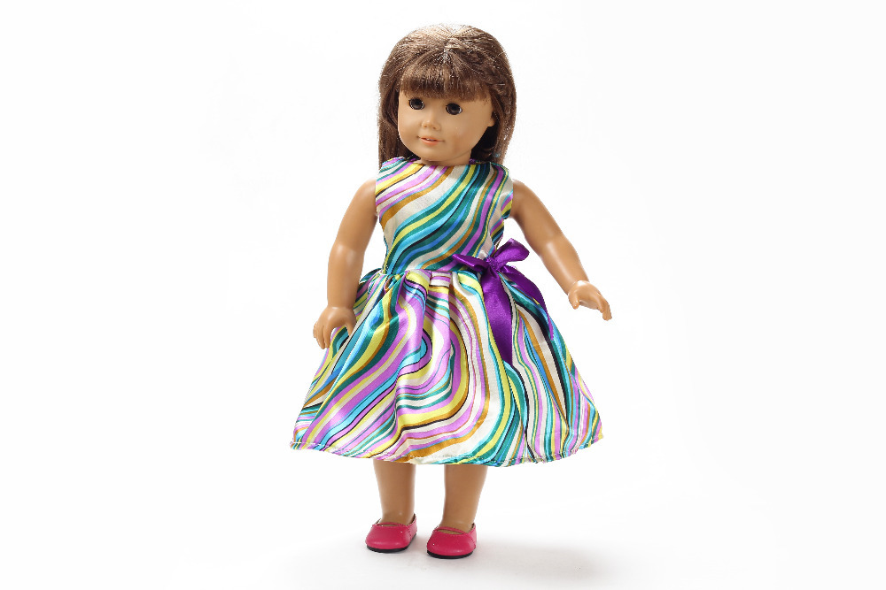 American girl doll clothes accessories dress outfits for 18