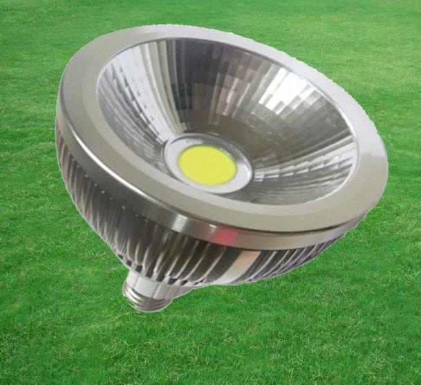 Epleds COB 18W 1650lm E27 LED PAR38 Parlight, light lamp,Spotlight(China (Mainland))