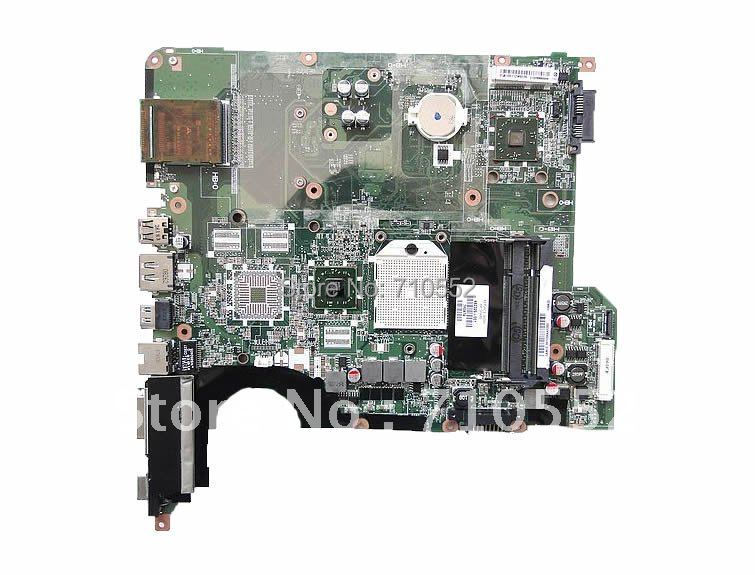 Laptop Motherboard for HP Pavilion dv5-1000 dv5-1100 AMD 482325-001,fully tested with 45days warranty<br><br>Aliexpress