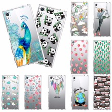 Buy Young Fashion Soft TPU Case Cover Sony Xperia Z2 Soft Silicone TPU Back Cover Phone Cases Sony Z2 Cover L50 D6503 D6502 for $1.14 in AliExpress store