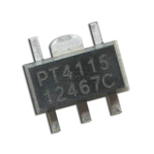 10 PCS/LOT PT4115B89E LED drive 30 v / 1.2 high-profile SOT - 89 light IC components sales store