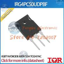international rectifier igbt promotion