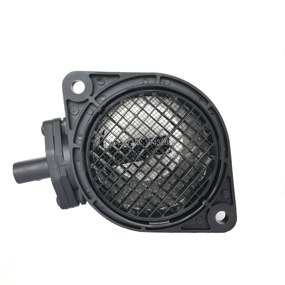 FOR VW TRANSPORTER T4 BUS 2.5 TDI - MASS AIR FLOW SENSOR MAF 1995 -03 NEW 028 906 461 028906461 028-906-461 028906461X