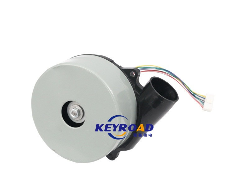 Low Pressure Blower : W v low noise high pressure speed brushless dc