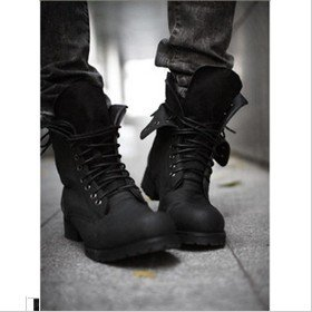 Men's Fashion Boots Cheap Popular Acg Boots Men Buy