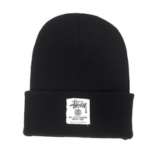 Straight Outta Hiphop Winter Beanie Hats N.W.A Eazy E Ice Cube Dr. Dre Knitted Beanies Hat Cotton Sports Caps Skullies