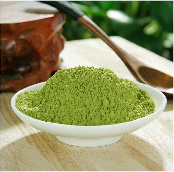 Гаджет  Premium 100g Japanese Matcha Green Tea Powder 100% Natural Organic slimming tea reduce weight loss food free shipping wholesale None Еда