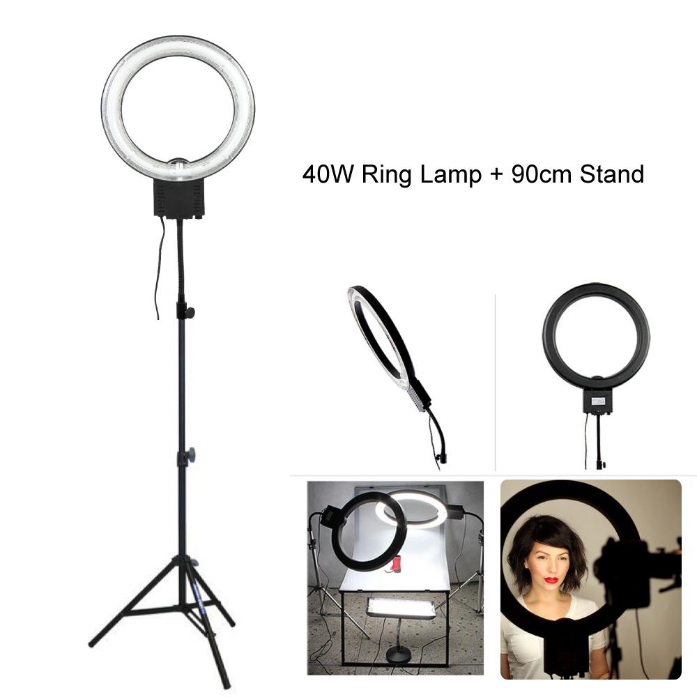 Studio W Diva Ring Light