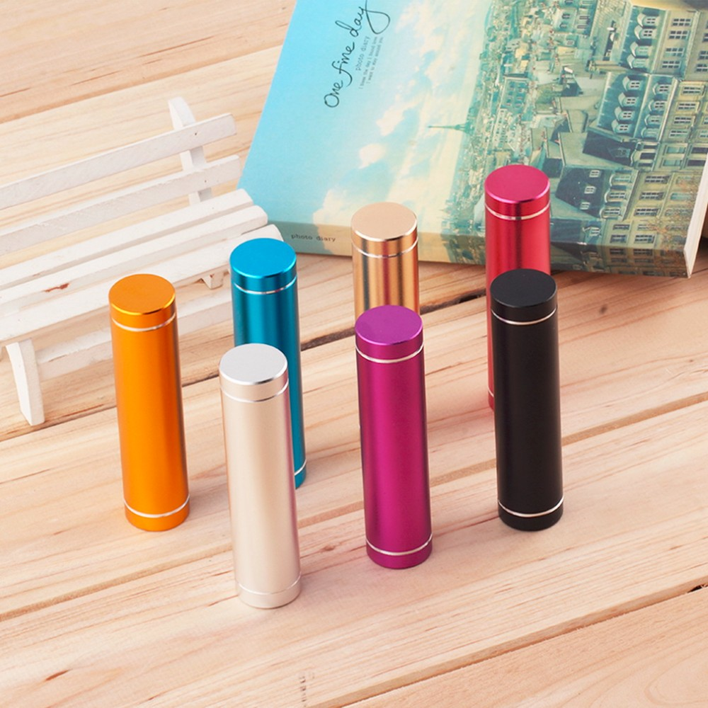 image for Wholesale Portable USB Mobile Power Bank Charger Pack Box Battery Case