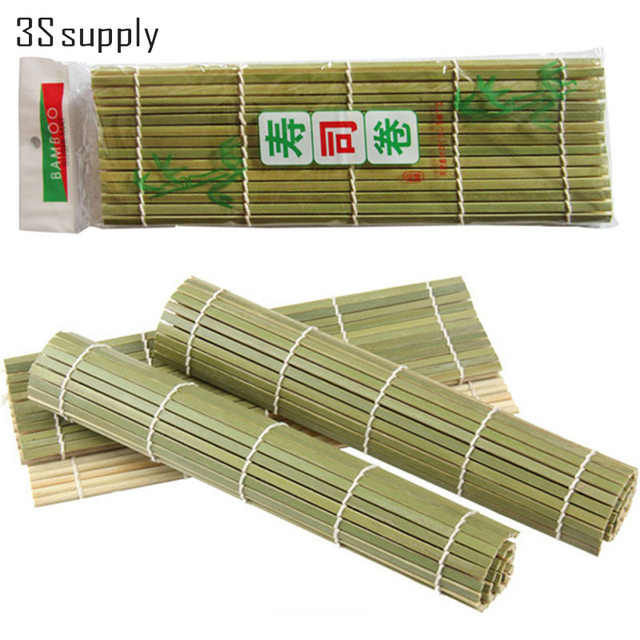 Mata bambusowa do sushi