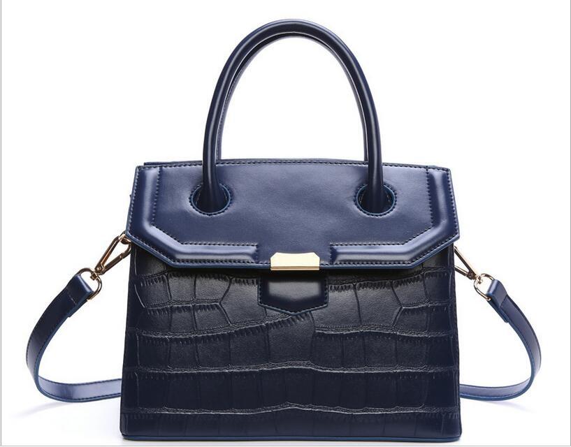 2017 new handbag mujer leather handbags crossbody bag grace leather bags handbags women famous brands handbag Vogue bag Fore(China (Mainland))