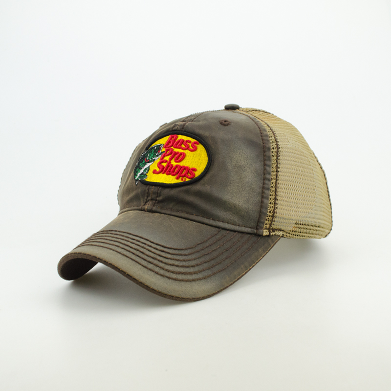 Online buy wholesale bass pro shop from china bass pro for Bass fishing hats