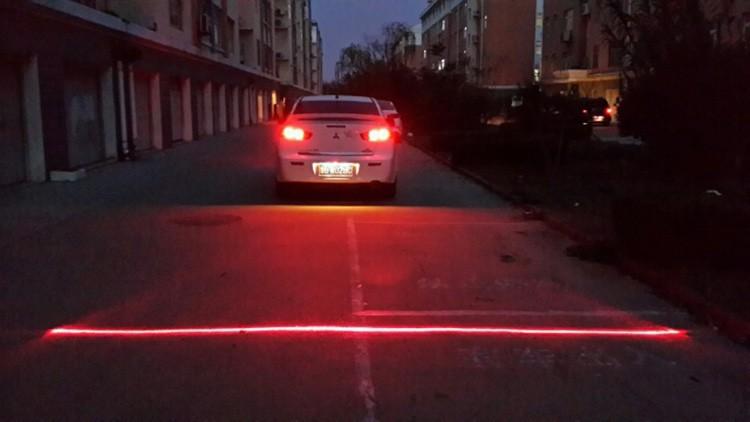 buy anti fog car laser light anti collision laser led laser fog light car. Black Bedroom Furniture Sets. Home Design Ideas