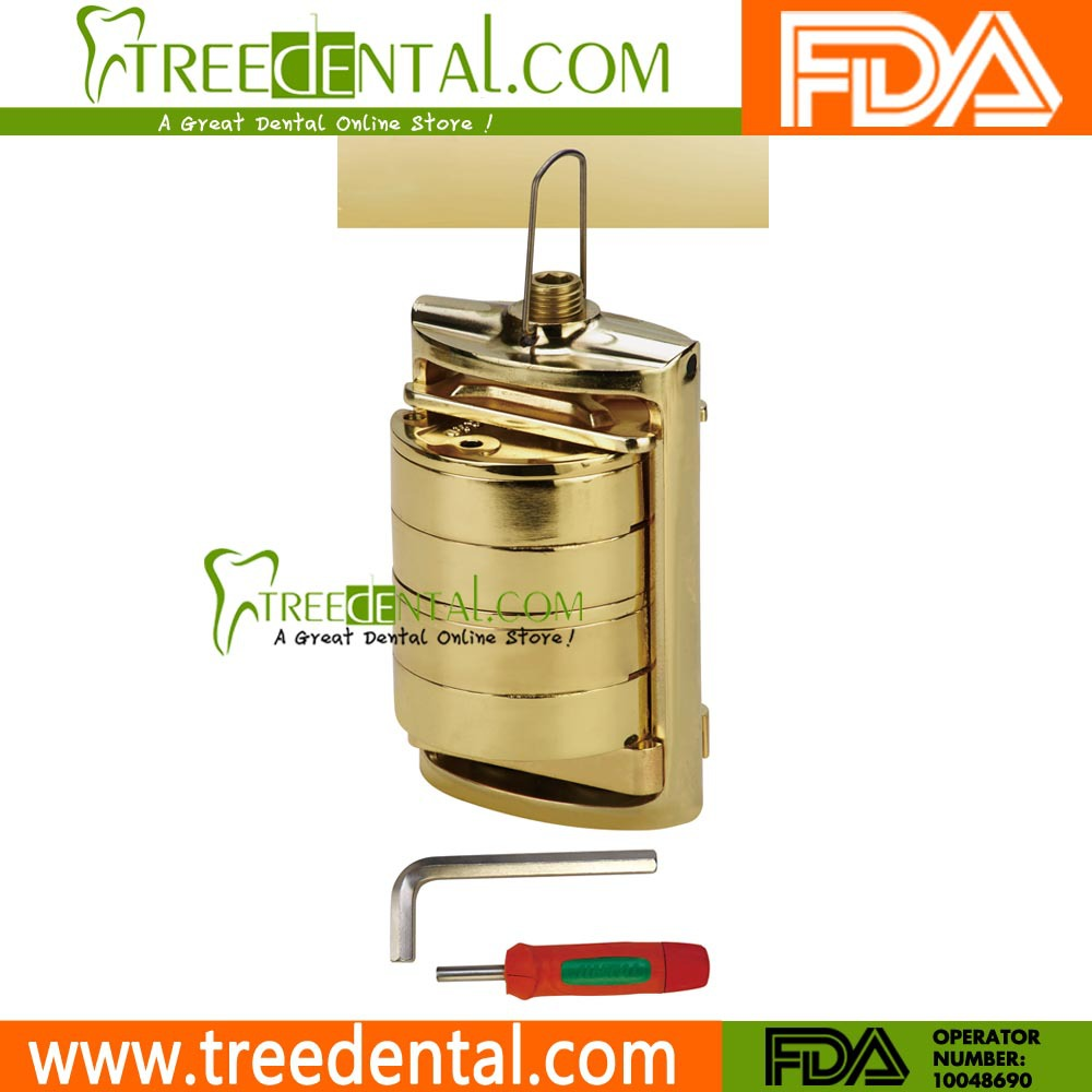 JT-47 DENTAL Two-Layer PRESS COMPRESS WITH TWO FLASK BRONZE HANDLER,DENTAL laboratory PRESS COMPRESS(China (Mainland))