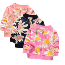 Sweet Baby Girls Candy Color Casual Outerwear Kids Infants Long Sleeve Coat Cardigan Jacket Child Clothing