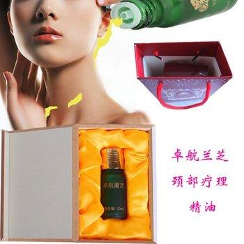Vazzini Neck Care Compound essential Oil (F9)10ml