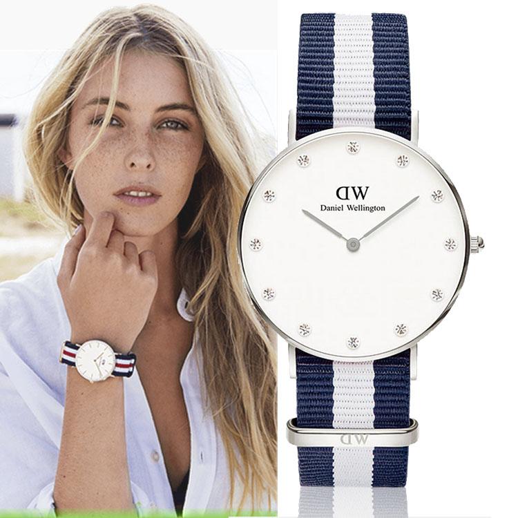 Потребительские товары Daniel Wellington DW Reloj DW WATCH 002 watch daniel klein часы элитные