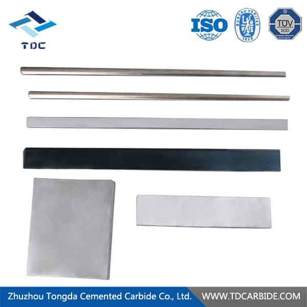 High Quality Zhuzhou TDC Cemented Carbide Plates for Wire Drawing(China (Mainland))