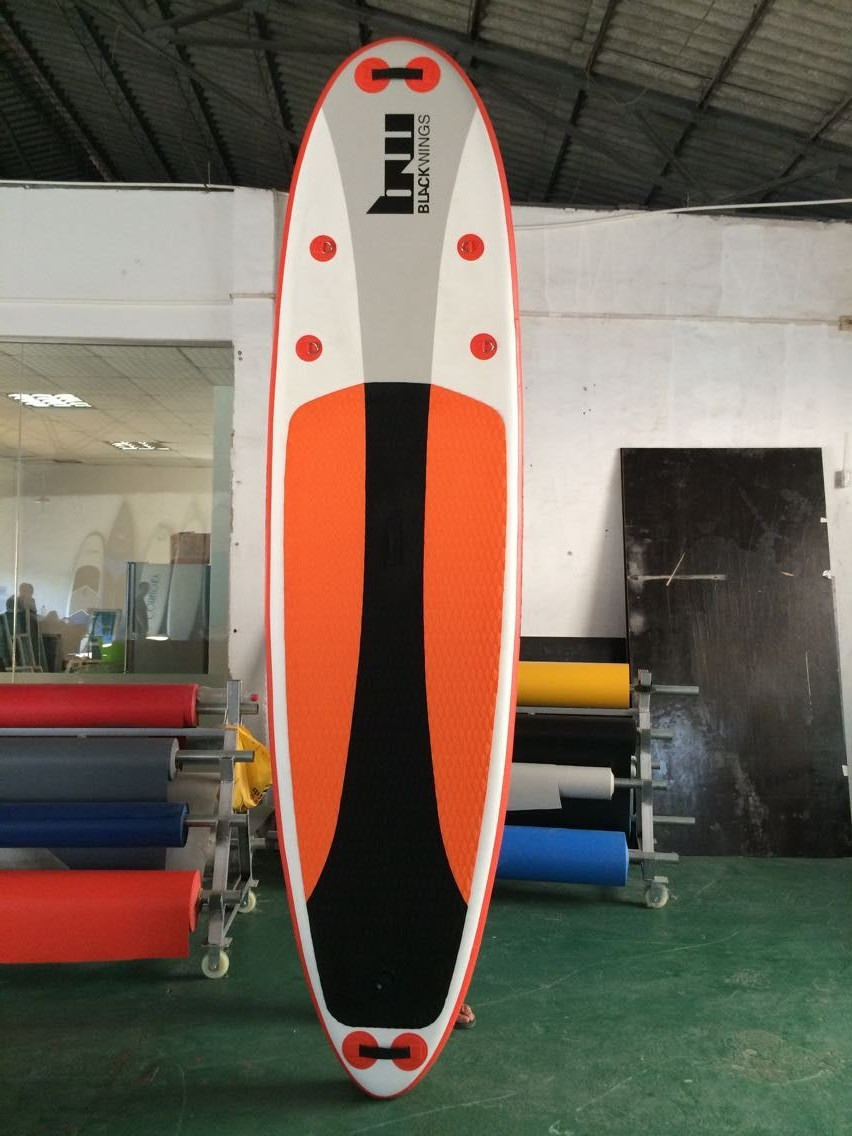 """10'6"""" Inflatable Stand Up Paddle board- Ant Paddleboards(China (Mainland))"""