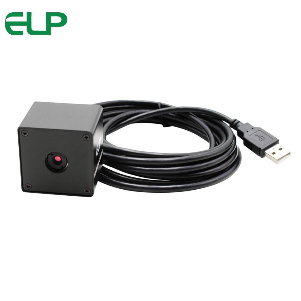 Black 5 megapixel 2592*1944 CCTV OV5640 cmos mini UVC Android Linux usb web camera autofocus 30fps frame rate 720P
