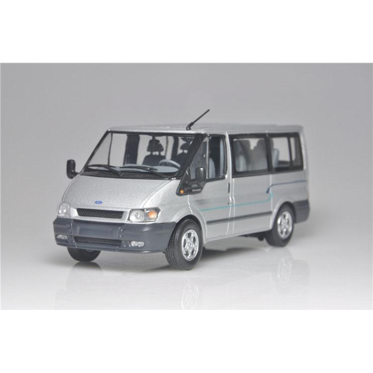 1:43 USA Ford factory OEM Ford Mini cut Ford transit Transit 2000.<br><br>Aliexpress