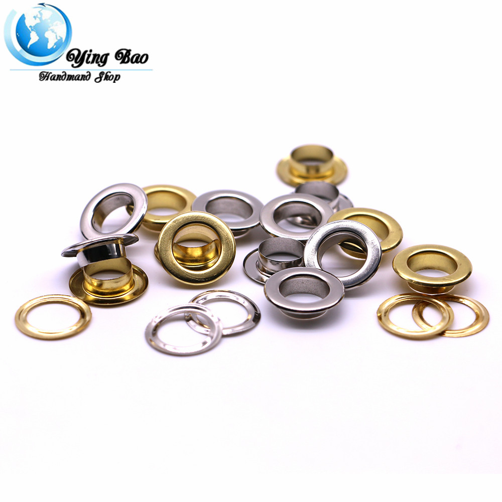 Online Buy Wholesale Metal Grommets From China Metal