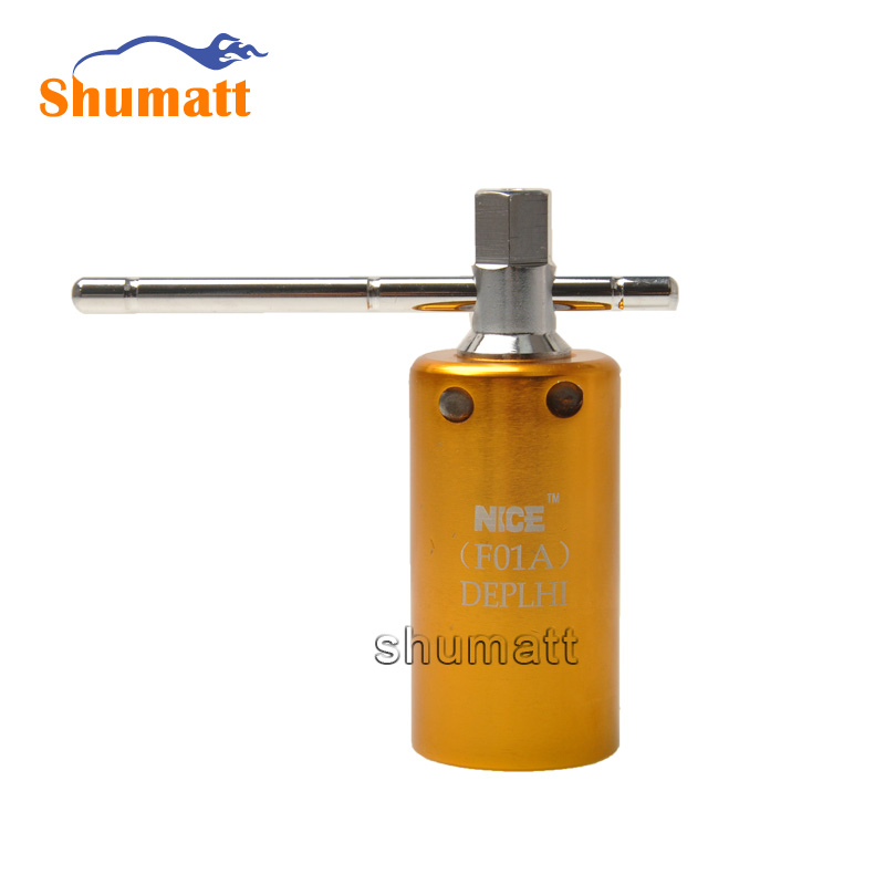 Common Rail Tool for Bosch for Delphi Injector Dismounting Tool SCV PVC PCV Fuel Injector Metering Valve Rama Extractor Removal(China (Mainland))