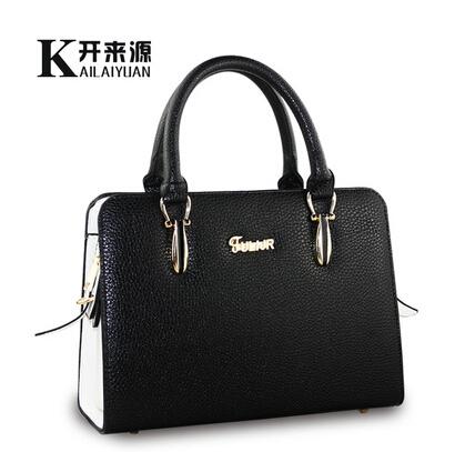 2015 new Michael handbags designer women messenger bag brand leather handbag shoulder korss bag001 - Keke fashion bags store