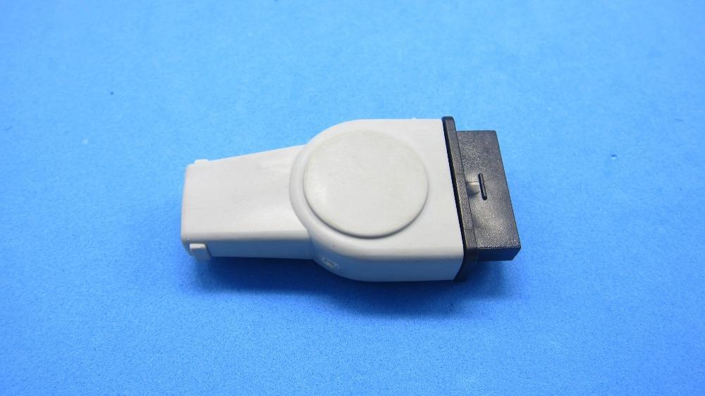 blood pressure cuff luer gas connector for Marquette Eagle3000.Dash2000/3000/4000,Tram 400/450/451/800/850/851,Corometrics 120(China (Mainland))