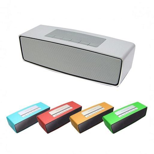 Caixa de som bluetooth speaker stereo Portable wireless subwoofer loudspeakers altavoz mini music speakers box of sound boombox(China (Mainland))