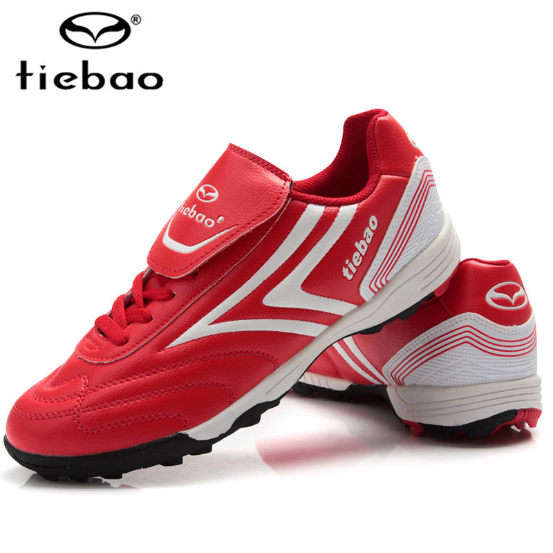 Tiebao Mens indoor Soccer Shoes Sport Boys street training Football Shoes Sneakers botas de futbol Futsal boots(China (Mainland))