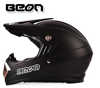 free shipping beon B600 casco capacetes off road motocross helmet dirt BIKE ATV motorcycle helmets ECE approved M L XL size(China (Mainland))