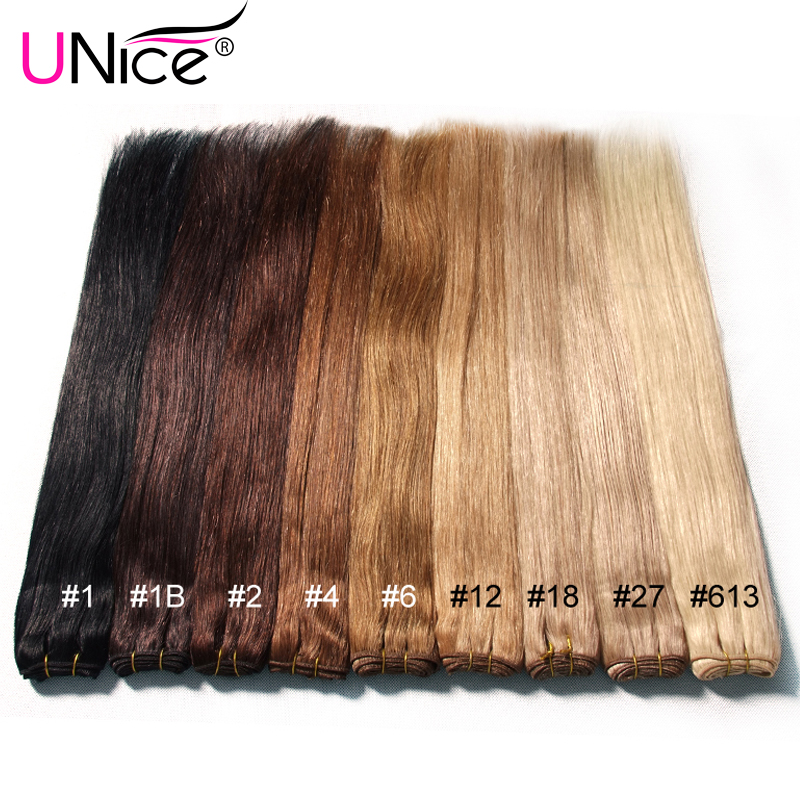 Peruvian Straight Weave Natural Color 2 Bundles Peruvian Straight