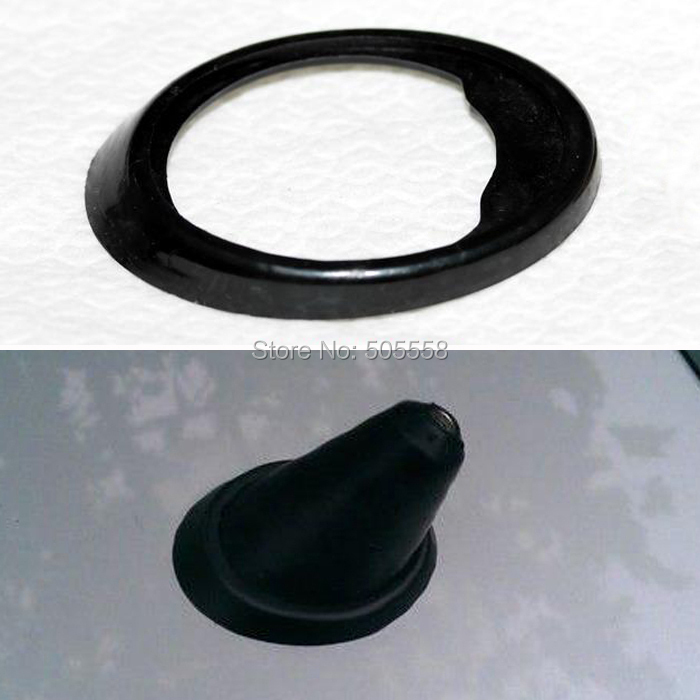 VW Roof Antenna Base Rubber Gasket Seal For Volkswagen Bora Golf MK4 Passat B5 Polo(China (Mainland))
