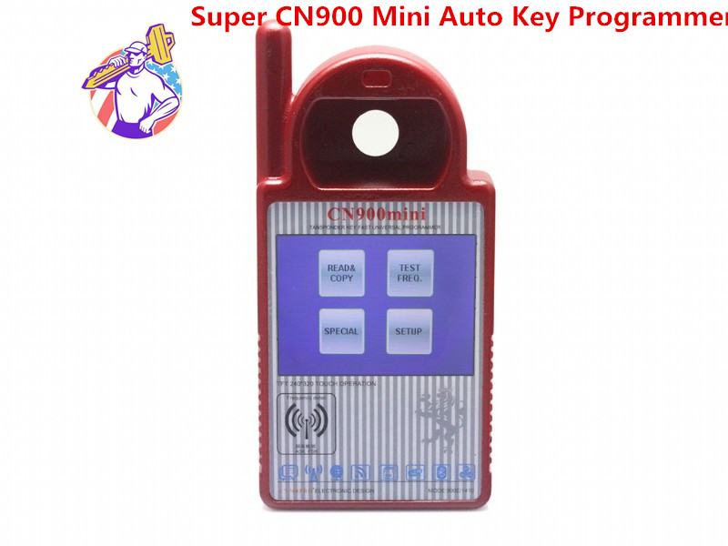 DHL Free Shipping Smart CN900 Mini transponder Programmer is the Replacement of CN900 key programmer (Accept Booking Now)<br><br>Aliexpress