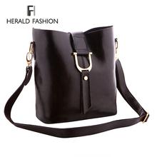 Бренд коровьей натуральной кожи сумка для женщины сумка твердых ведро Maleta плеча сумки Femininas Bolsas 140601 м