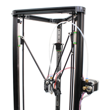 ANYCUBIC Kossel Delta 3D Printer Kossel Linear Guide Rail Delta Printer Version DIY Kit with Linear