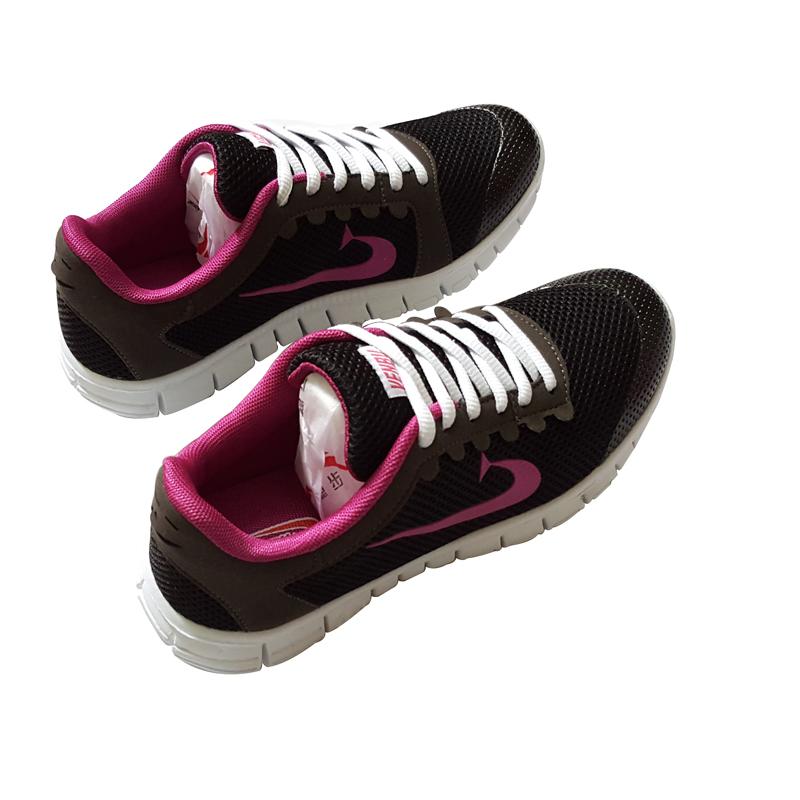 2016 women shoes sneakers woman sports shoes female footwear women's running shoes zapatillas deportivas running mujer deporte