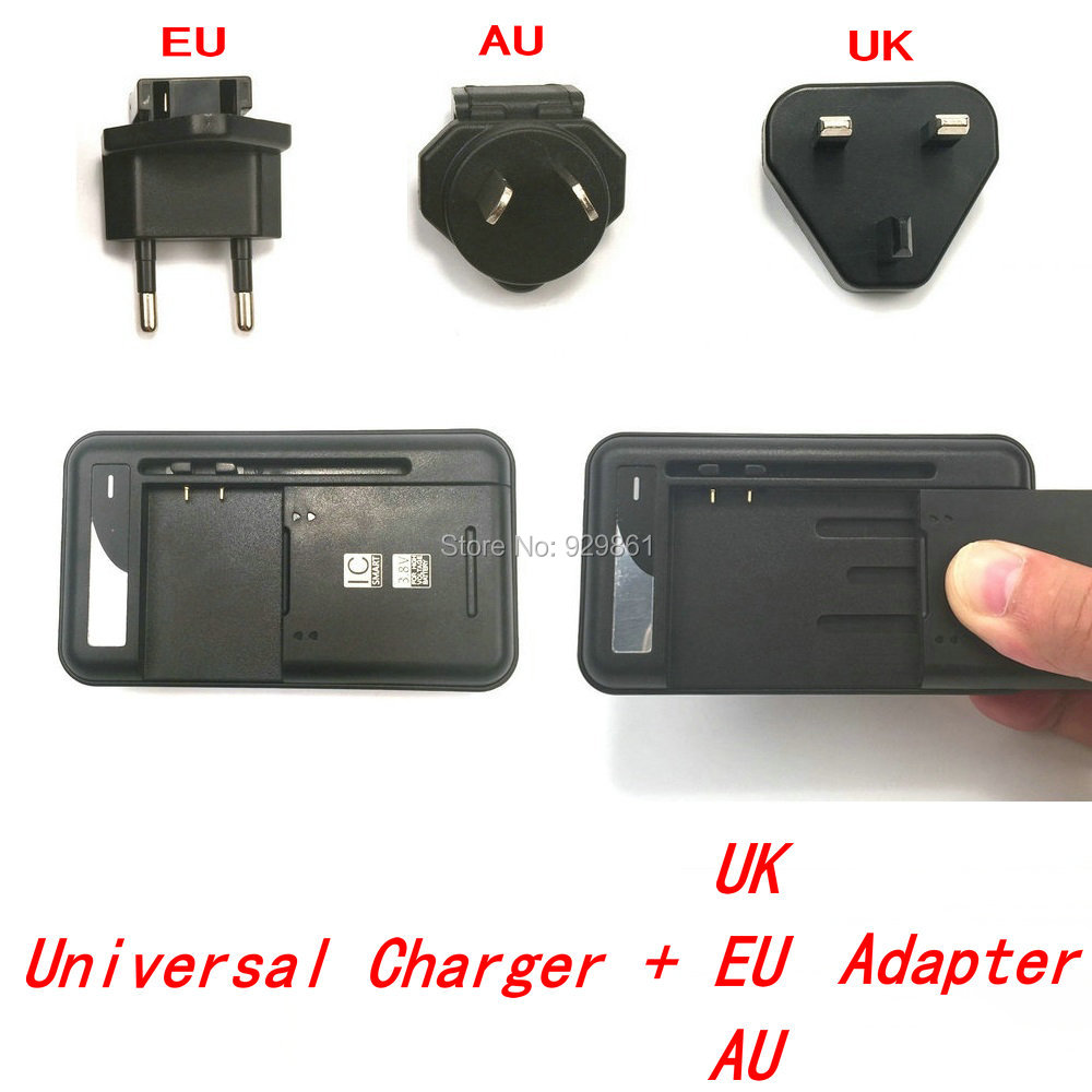 wall charger  w200