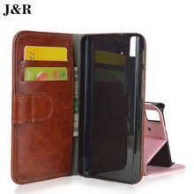 Buy J&R Barnd BQ Aquaris E4.5 PU Leather Flip Case Cover BQ E4.5 Wallet Stand Phone Bags Card Holder 9 Colors Stock for $5.00 in AliExpress store