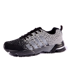 Hot High Quality Cheap Women Men Shoes Casual Fly Weave Fashion Flat Shoes for adults Trainers