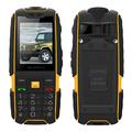SUPPU X6000 Russian Spanish Arabic long standby Dual Card power bank charge FM 100 real waterproof