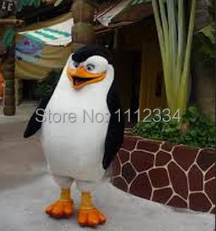 Pinguim traje da mascote pássaro Costume Suit vestido de carnaval personalizado Mascotte espuma EVA peles trajes da mascote frete grátis(China (Mainland))